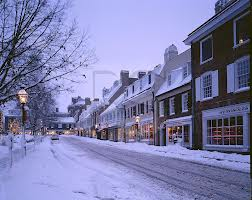 snowyprinceton
