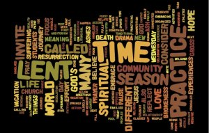 lent-word-cloud